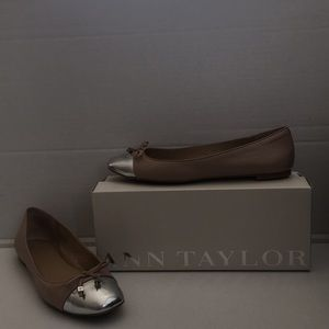Ann Taylor Flats